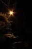 Bytom majową nocą